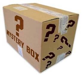 Mystery tech box