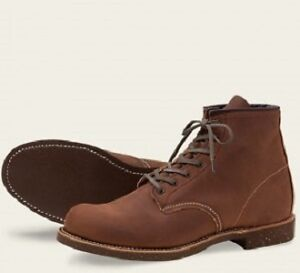 """Red Wing Heritage Blacksmith 6"""" Boot"""