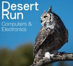 Desert Run Computers & Electronics