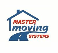 Relaxing Is Your Job, Moving Is Ours!  647 676 4001