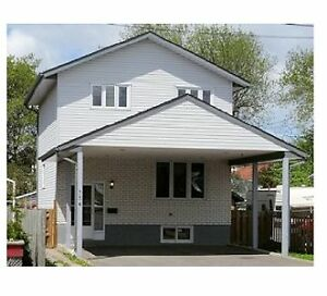 3+1 Bdrm - North Side Home - Completely Renovated