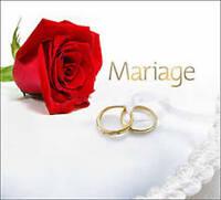 NOTAIRE- NOTARY- CÉLÉBRANT DE MARIAGE CIVIL - PRIX ABORDABLE