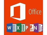 Microsoft Office 2010 CD Full Version