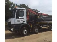 Grab Hire & Muckaway Services - Reading, Berkshire