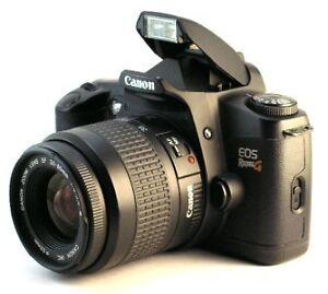 Canon EOS Rebel G Kit with 35-80 Lens Windsor Region Ontario image 1