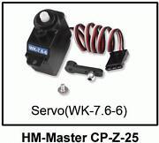Walkera Master CP