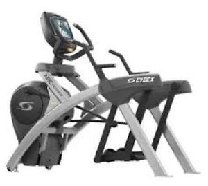 Cybex 750A Commercial Arc Trainer-GREAT SHAPE