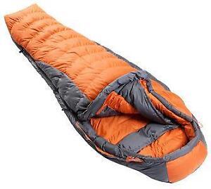 4 Season Down Sleeping Bags