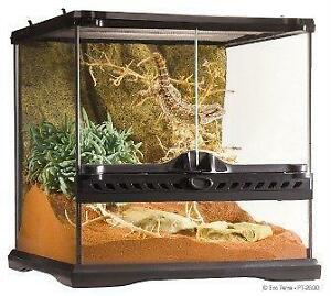 Exo Terra Terrarium Reptile Supplies Ebay