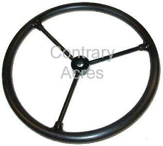John Deere L La M Mt 40 Steering Wheel - New