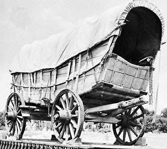 Montgomery s Wagon