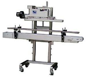 Pouch Sealer SteeltekST225M-10PR/STC5102