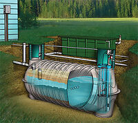 Septic System Design and Installation - PSDS - Private Sewage