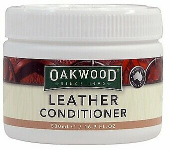 Oakwood Leather Conditioner 16.2 oz