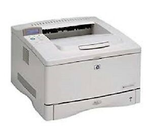 HP Laserjet 5100n (11X17) Printer