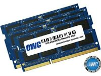 *RARE* 32GB ram (4x8GB) for iMac late 2009 OWC Upgrade (imported from US)