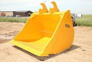 Looking for mini excavator clean up ditch bucket