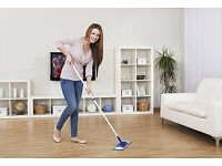 Experience cleaning company with best prices