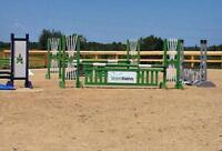 Grass Stables - First Class Horse Boarding Facility!