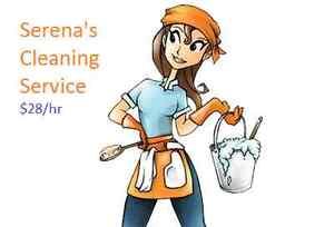 Serena's Cleaning Service Bendigo Bendigo City Preview