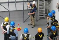 Working at Heights / Aerial Work Platforms Training /WHMIS