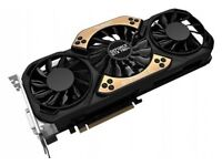 GeForce® GTX 780 Ti JETSTREAM (3072MB GDDR5)