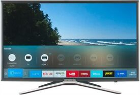 "Ex-Display samsung 32"" Smart LED Tv warranty free delivery"