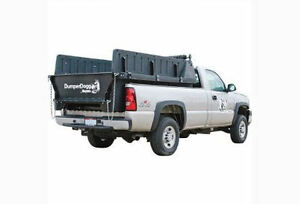 PICK UP TRUCK DUMP BOX Moose Jaw Regina Area image 3