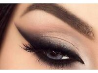 specialist in bridal and all kind of party makeup