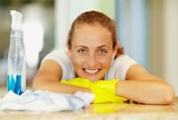 Cleaning service at Nepean area: