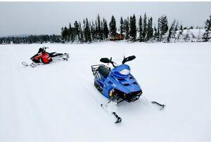 MOTONEIGE POUR ENFANT ET GRAND .LIVRAISON DISPONIBLE Lac-Saint-Jean Saguenay-Lac-Saint-Jean image 15