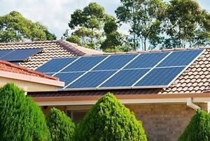 Solar and Electrical Solutions Ferndale Canning Area Preview