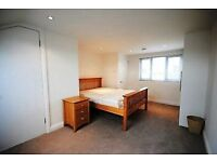 SHORT TERM FLEXIBLE LET - SPECIAL RATES JANUARY - CHISWICK - Double Room With En Suite Bathroom