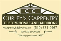 Curley's Carpentry