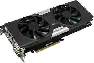 EVGA GTX 780 ti Superclocked with ACX cooler