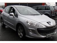 2008 Peugeot 308 1.6 HDi 110 Sport, Mot'd May 18, Serviced, Economical on fuel, Warranty