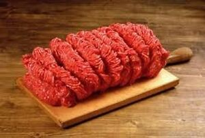 10 LBS Pasture Raised/Grain Finish Ground Beef