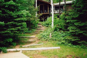 Canada Day | Family Reunion Cottage - USE OF SAUNA AND HOTTUB +