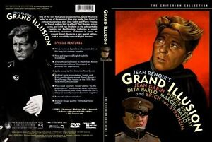 Criterion Collection : Jean Renoir's Grand Illusion