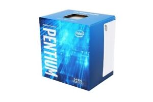 NEW / Intel Pentium G4400 3.3 GHz Dual-Core LGA 1151 Processor