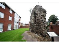 Looking for 2/3 bed house for ground floor adapted flat in thurmaston village asap!