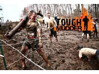Tough Mudder Scotland - Get paid to serve great food at this fantastic event