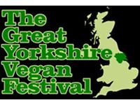 Great Yorkshire Vegan Festival 2017