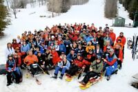 Skiers Wanted!