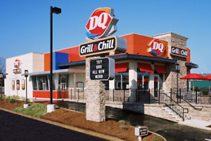Looking to Purchase Dairy Queen Franchise