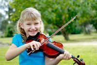 Learning Music with Joy