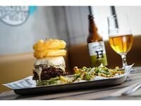 Line Chefs Wanted for Exeter HUBBOX