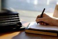 Kitchener's Essay/Assignment Writer - 24/7