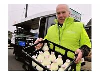 Doorstep**Canvassers** Milk rounds ***Full/Part time wanted to promote milk rounds £300 - £800 pwk