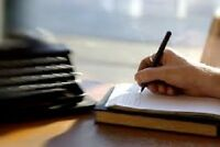 Winnipeg's Essay/Assignment Writer - CALL/TEXT (204) 809 1949